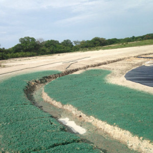 Control de Erosión en Panamá