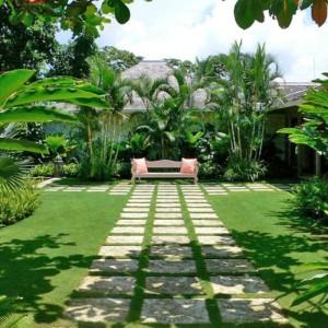 Diseño de Jardines en Panamá