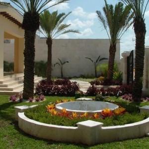 Jardineria Panama