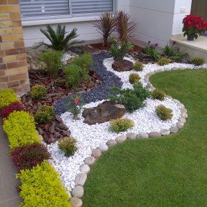 Diseño de jardin en Panamá