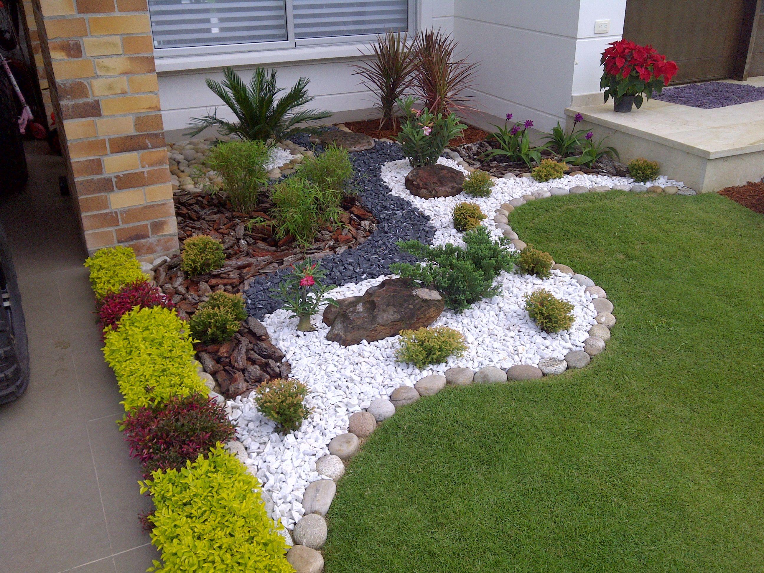 Diseño de jardin en Panamá - Grama Fina Panamá