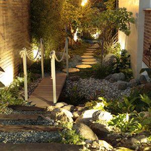 servicio de jardinería paisajística en Panamá